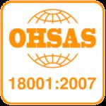 OHSAS 18001-2007