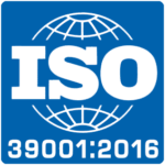 iso 39001 2016