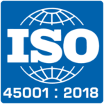 iso 45001 -2018